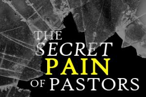 Secret Pain