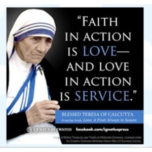 Faith service