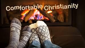 comfortable-faith
