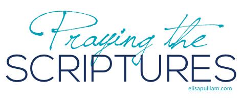 praying-scripture