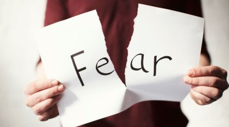 Fear-not