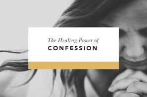 healing-power-confession